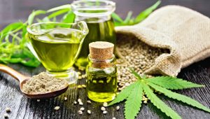 What is the real difference between Hemp and CBD oil?