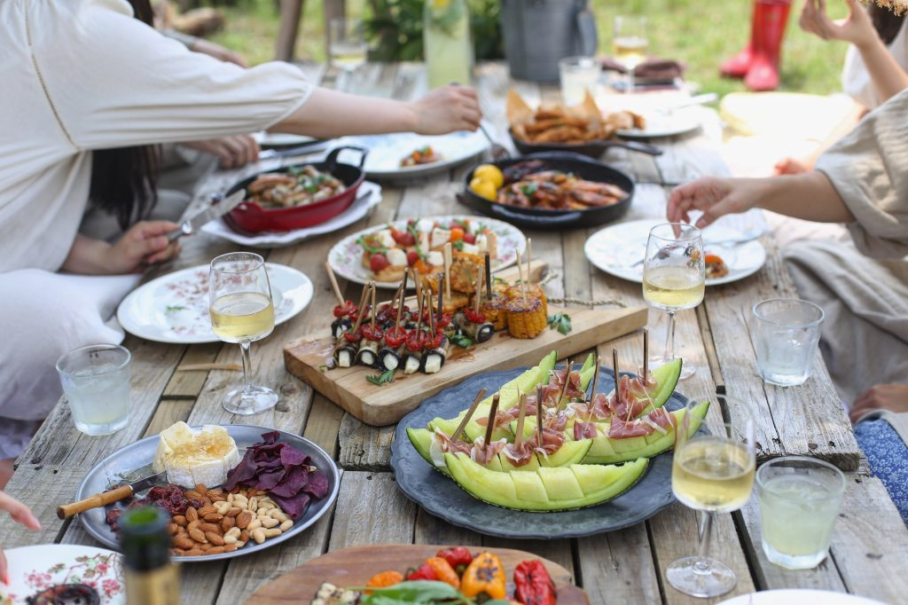 Your Complete Guide To Hosting A Cannabis-Infused Dinner Party